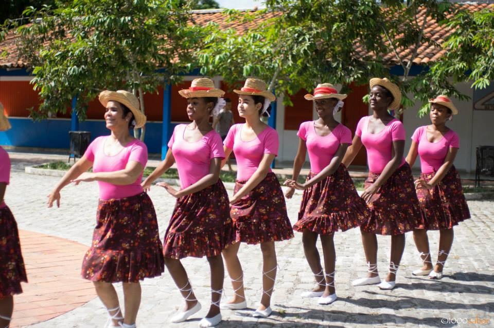 AfroCubain/Style