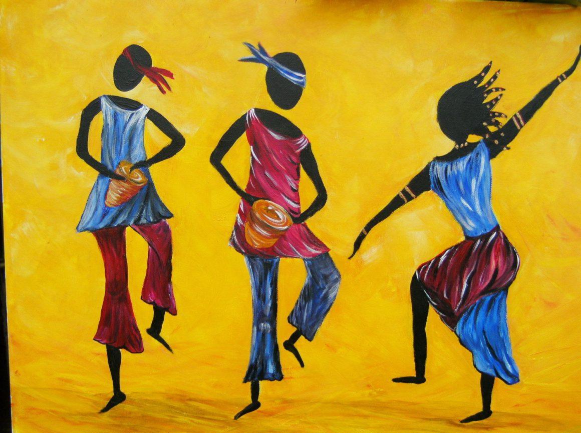 Danse Africaine et Djembel à Clamart